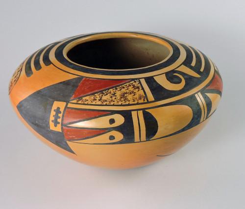 Hopi Pottery Jar Elva Nampeyo