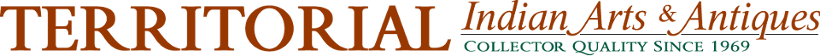 Territorial Indian Arts & Antiques