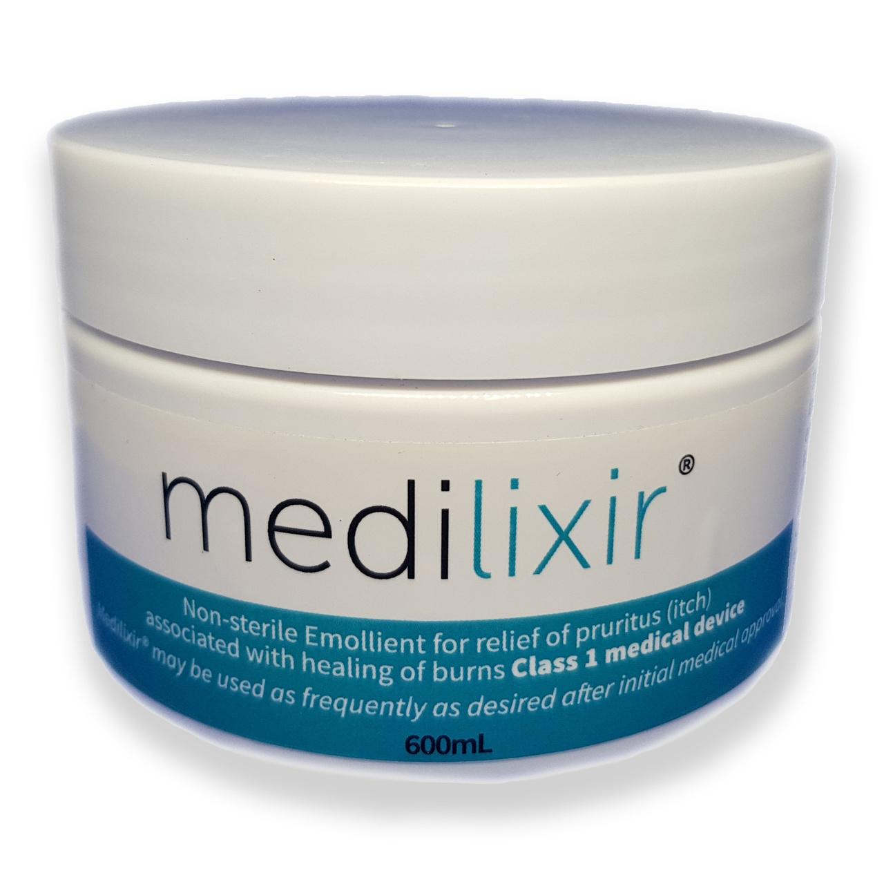 Medilixir - 600ml
