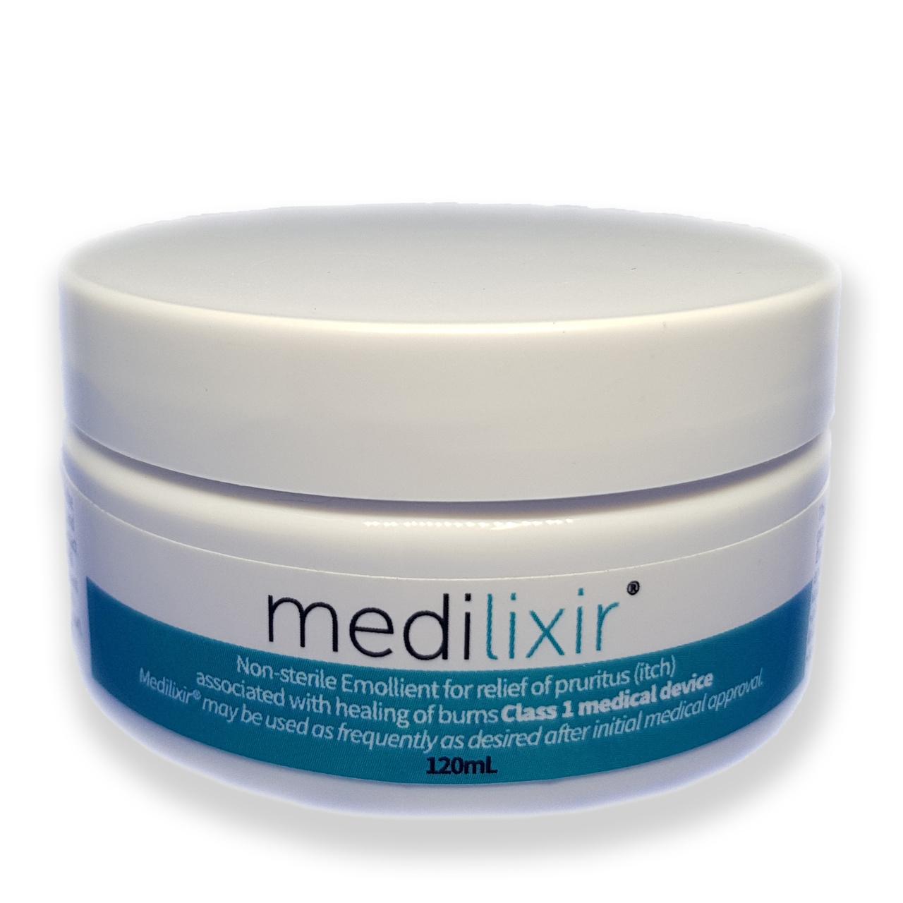 Medilixir - 120ml