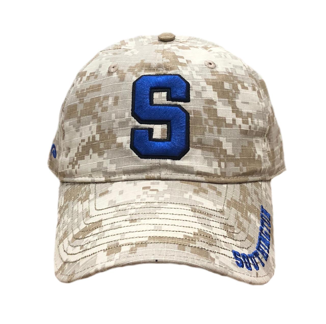 210cb76dd Southington Camo Hat