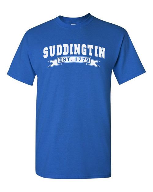 Suddington T-Shirt