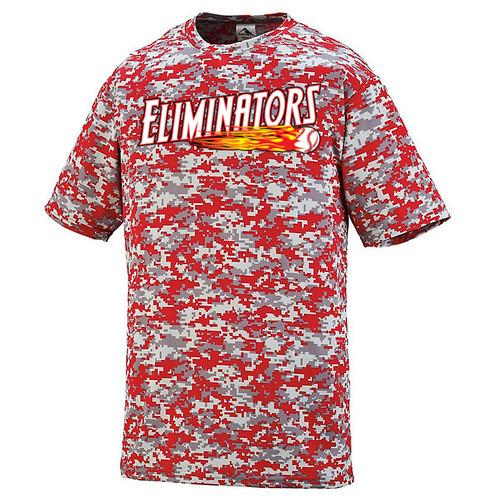 Eliminators Digi Camo T-Shirt