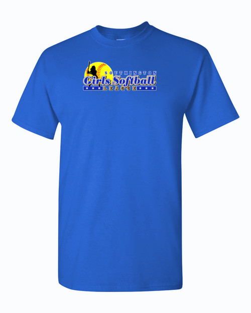 SGSL Royal T-Shirt