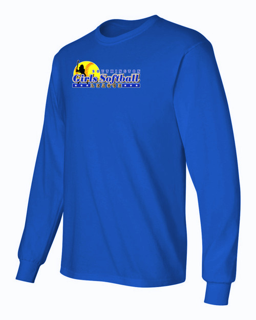 SGSL Long Sleeve