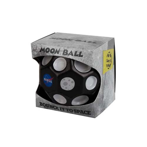 Nasa Moon Ball
