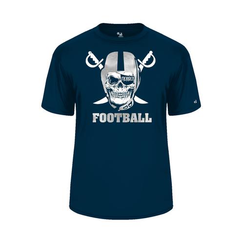 Meriden Raiders Football Unisex Short Sleeve