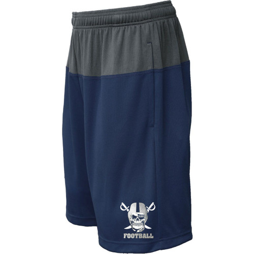 Meriden Raiders Football Short