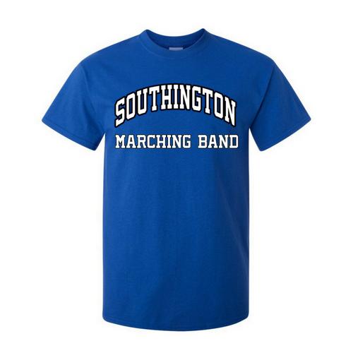 Southington Marching Band T-Shirt