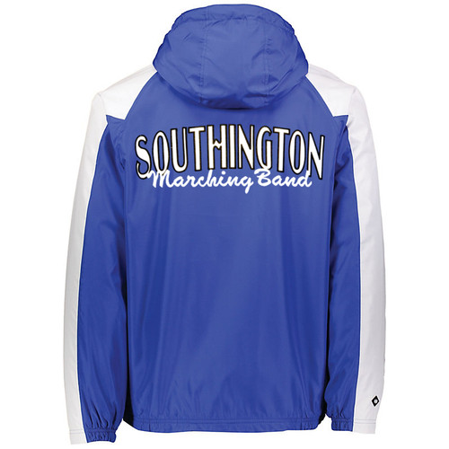 Southington Marching Band Homefield Jacket