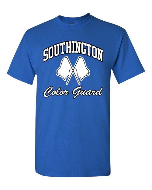 Southington Color Guard T-Shirt