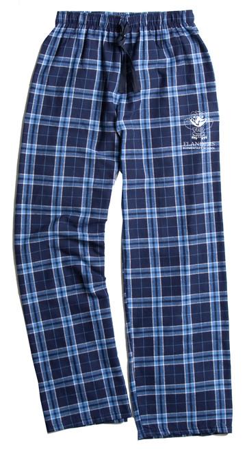 Flanders Elementary Flannel Pant