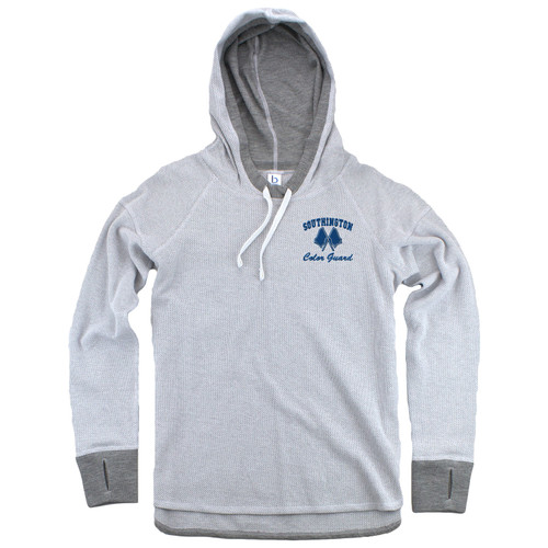 SHS Color Guard Thumb Hole Hoodie