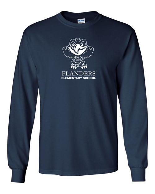 Flanders Elementary Long Sleeve