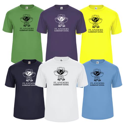 Flanders Elementary T-Shirt