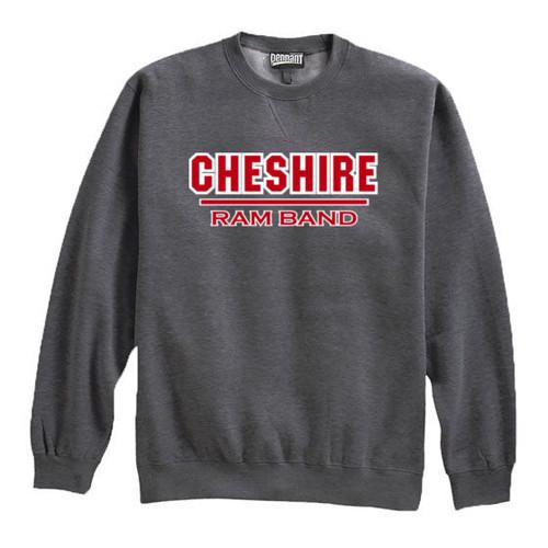 Cheshire Ram Band Crew Neck Sweatshirt
