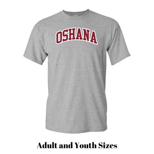 Oshana T-Shirt