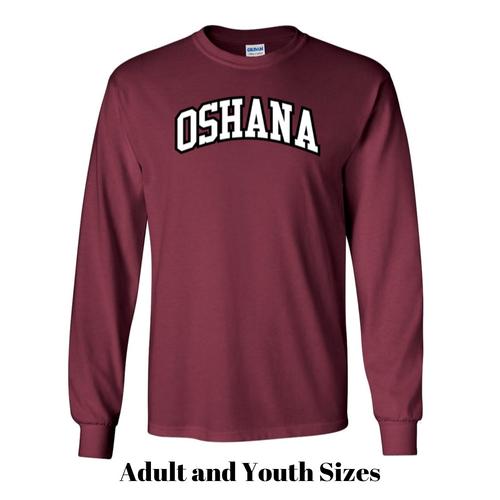 Oshana Long Sleeve