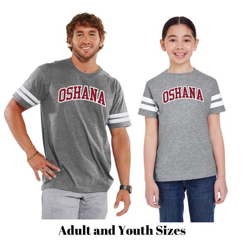 Oshana Stripe Shirt
