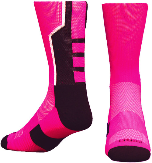 3 Pointer Sock