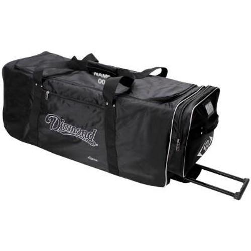 Eliminators Catchers Bag Embroidery