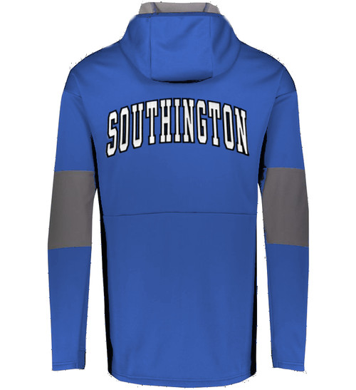 Southington Sof Stretch Jacket
