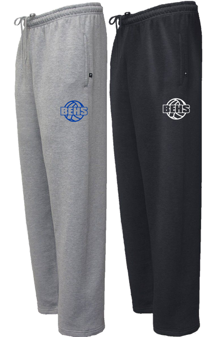 BEHS Volleyball Sweatpant with Hip Logo