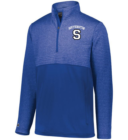 Southington Unisex 3D Regulate 1/2 Zip