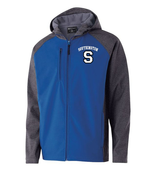 Southington Raider Unisex Soft Shell Jacket