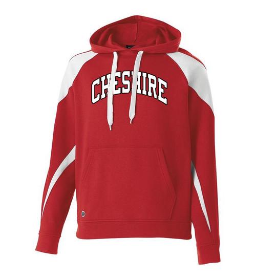 Cheshire Prospect Hooded Sweatshirt