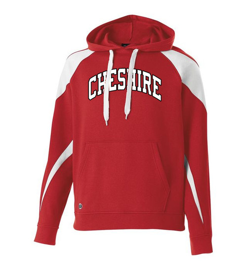 Cheshire Prospect Hooded Sweatshirt