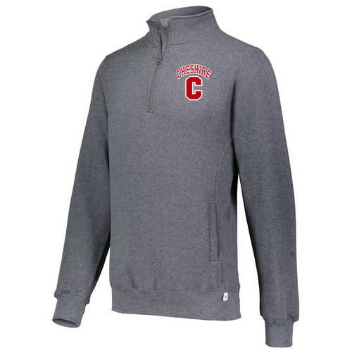 Cheshire Dri Power 1/4 Zip