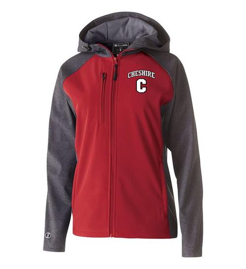 Cheshire Ladies Raiders Jacket