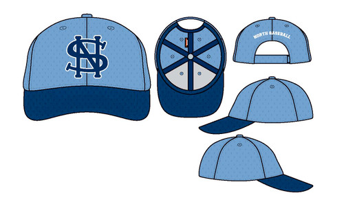 North Baseball Hat