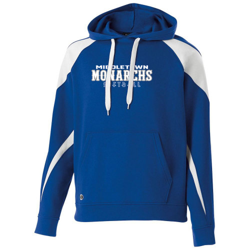 Middletown Monarchs Softball Hoodie