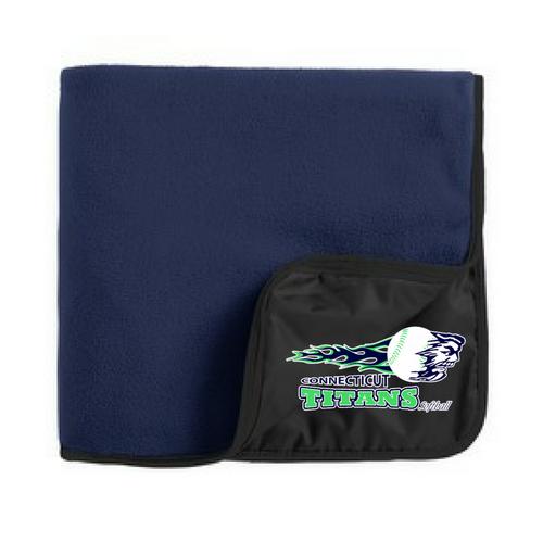 Titans Blanket