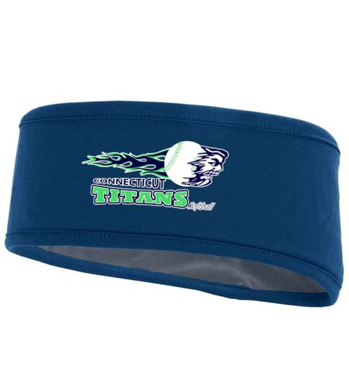 Titans Headband