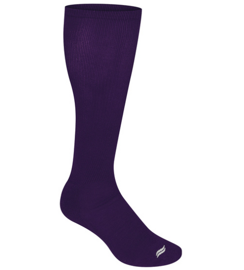All Sport - Sof Sole Socks Purple (2 Pairs)