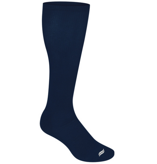 All Sport - Sof Sole Socks Navy (2 Pairs)