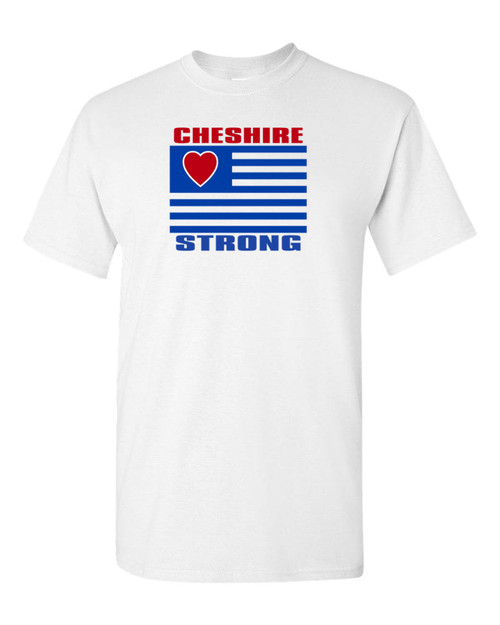 Cheshire Strong T-Shirt