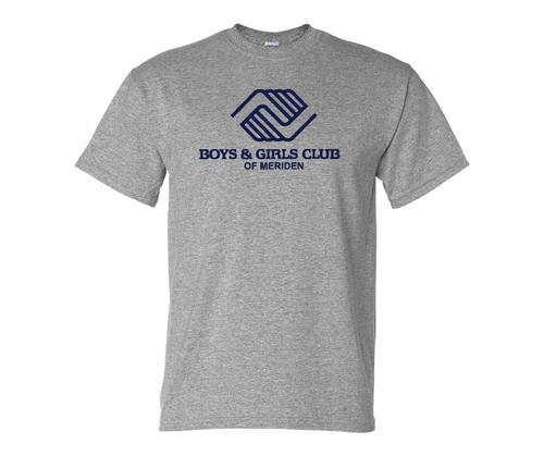 BGCM Grey T-Shirt