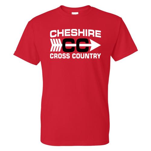 CHS Boys XC T-Shirt