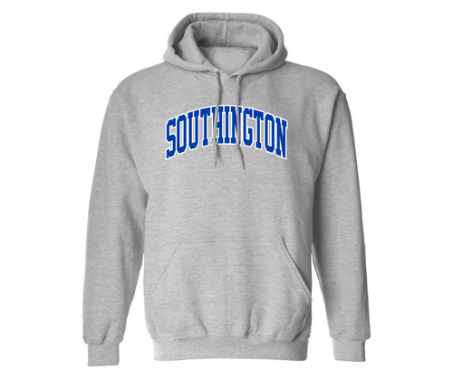 Southington Sport Gray Sweatshirt