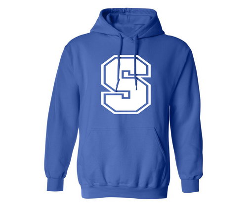 "Southington ""S"" Sweatshirt"