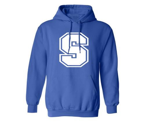 """Southington """"S"""" Sweatshirt"""