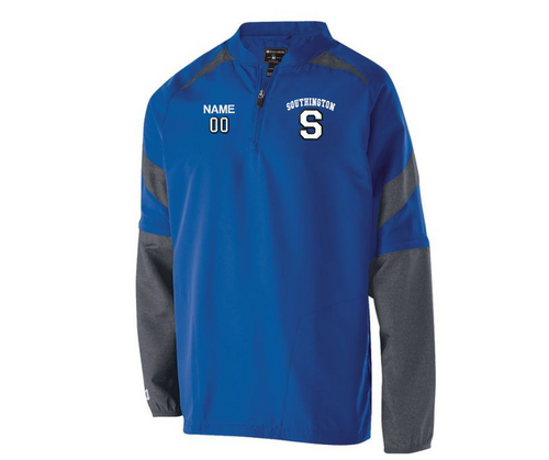 Southington Transition Pullover
