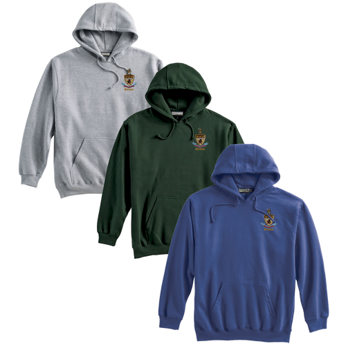 Kimball Hooded Sweatshirt