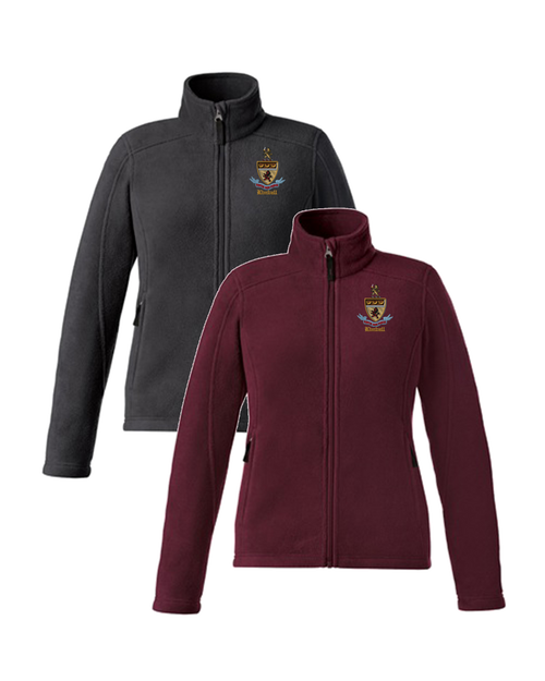 Kimball Ladies Fleece Jacket