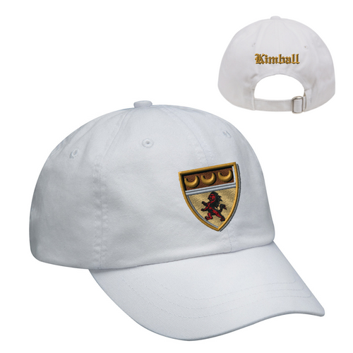 Kimball Low-Profile Hat