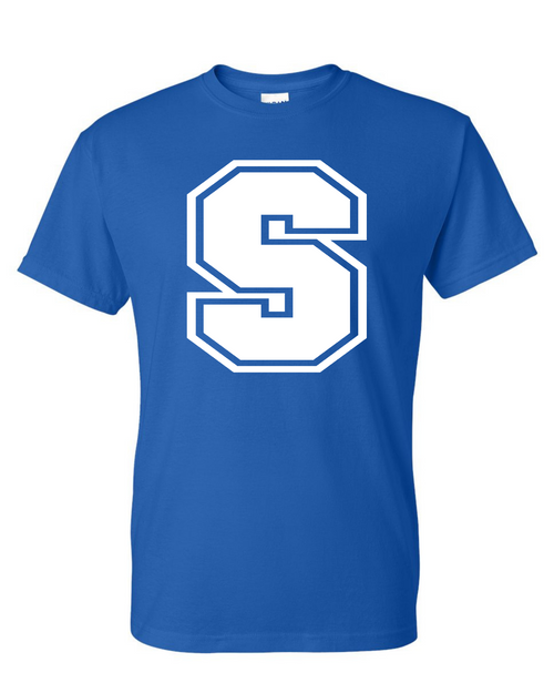 "Southington ""S"" T-Shirt"